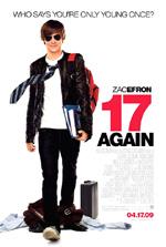 17 Again - Ritorno al liceo - Recensione Red303
