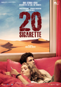 20 sigarette - Locandina italiana