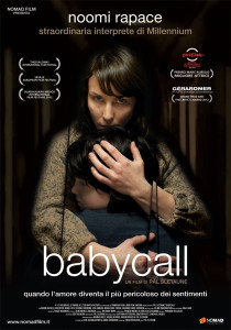 Babycall – Recensione