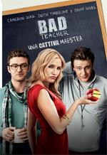 Bad Teacher: una cattiva maestra - Recensione