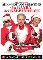 La banda dei Babbi Natale – Recensione