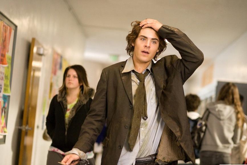 17 Again - Ritorno al liceo (2009)