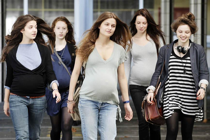 17 ragazze (2012)