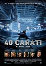 40 Carati poster