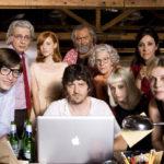 Happy Family (2010)