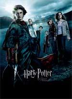 Harry Potter e il Calice di Fuoco - Recensione