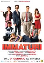 Immaturi – Recensione