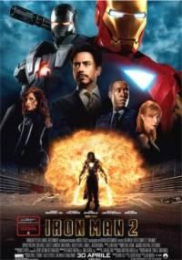 Iron Man 2 - Recensione