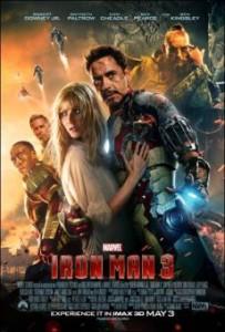 Iron Man 3 - Recensione