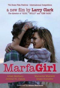 Marfa Girl - Recensione