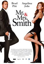 Mr. & Mrs. Smith – Recensione