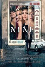 Nine – Recensione