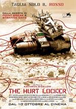 The Hurt Locker – Recensione