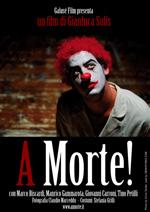 A Morte! poster