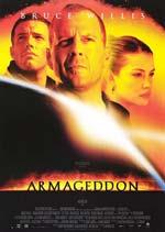 Armageddon – Giudizio finale – Recensione