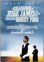 L'assassinio di Jesse James per mano del codardo Robert Ford - Recensione