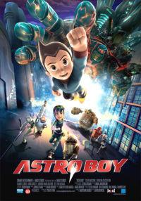 """""""Astro Boy"""", storia di un piccolo e dolce robot"""