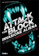 Attack the Block - Invasione Aliena - Recensione
