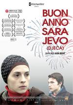 Buon anno Sarajevo – Recensione