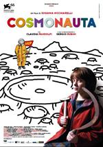Cosmonauta – Recensione
