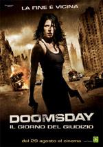 Doomsday – Recensione