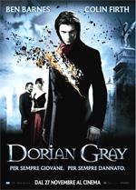 Dorian Gray – Recensione