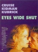 Eyes Wide Shut – Recensione