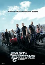 Fast and Furious 6 – Recensione