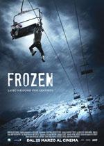 Frozen – Recensione