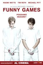 Funny Games – Recensione