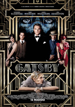 Il grande Gatsby - Recensione