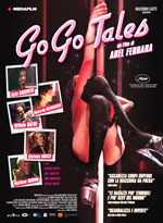 Go Go Tales – Recensione