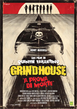 Grindhouse – A Prova di Morte – Recensione