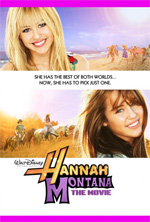 Hannah Montana: The Movie – Recensione