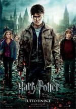 Harry Potter e i Doni della Morte - Parte II - Recensione