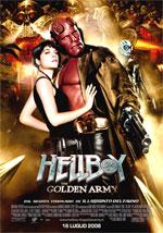 Hellboy - The Golden Army - Recensione