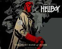 Hellboy - Recensione