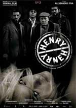 Henry – Recensione