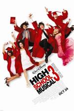 High School Musical 3: Senior Year – Recensione