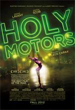 Holy Motors – Recensione