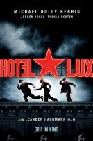 Hotel Lux – Recensione