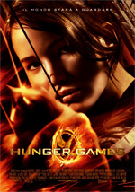 Hunger Games – Recensione