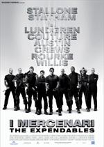I mercenari – The Expendables – Recensione