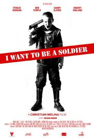 I Want To Be a Soldier - Recensione