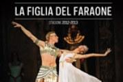 Il Balletto del Bolshoi: La figlia del faraone