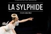 Il balletto del Bolshoi: la Sylphide