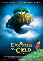 Il castello nel cielo - Recensione