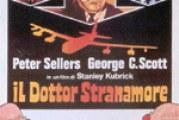 Il Dottor Stranamore, ovvero: come imparai a non preoccuparmi e ad amare la bomba – Recensione