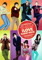 I Love Radio Rock - Recensione