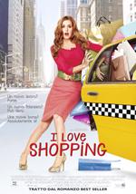 I Love Shopping - Recensione